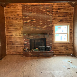 remodeling contractor medina oh